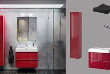 Kylpyhuoneet -bathrooms
