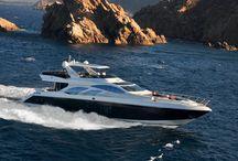 Yates/yacht