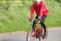 Radsport / Radsport - Dieser Wind macht mich fertig & Emscherbub