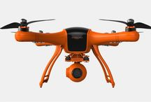 Wingsland / UAV, drone