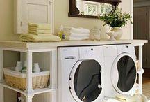 Loads of fun laundry room