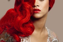 Hair out Thair / Colours, styles, shapes, cuts... All about hair