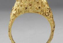 (Iran) Persian jewellery