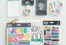 Prayer Journal Ideas