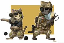 R6 Cats