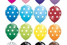 Polka Dot Party / by Kendel R
