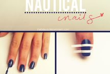 nails / by Jennifer Matura