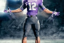 College Football / by SportsGrid