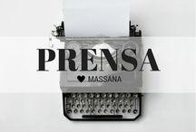 MASSANA Prensa