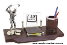 Office / desk, decoration, wood, office, accessories, office accessories