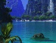 Dream vacation / so beautiful!!!! I wanna go there