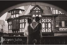 Chester Wedding Photography