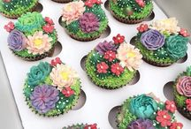 Cupe Cakes