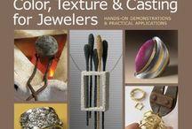 Metalsmith Resources / by JoAnn Okey