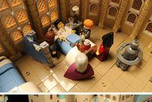 Lego heaven