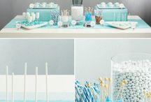 Blue Party / by Megan Mensch