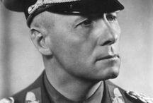 Military portraits World War II / by Paul London