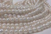 Photoshoot: Pearls