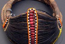Ethnic/tribal Jewellery