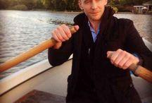 Tom Hiddleston! :)