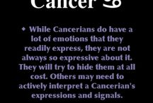Zodiac~Cancer~ME / by Jennifer Patton