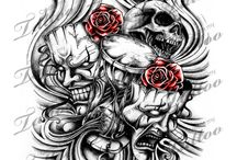 Chicano tatoo