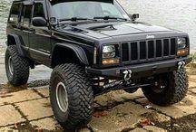 Jeep goals