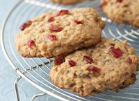 Power cookies / Cookies that pack a nutritional punch