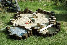 Play Area / Garden landscaping