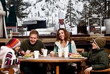 Olympic Valley, CA Restaurants