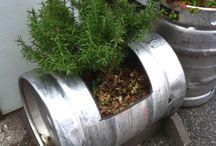 Beer keg ideas / Beer keg ideas