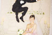 Idées photos mariage