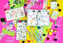 Cool Pencil Case Holiday Gift Guide / by CoolPencilCase