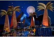 EGYPTIAN Prom party ideas / Egypt Parties, Prom Graduation.