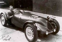 Racing Before war