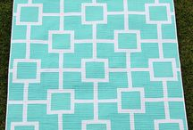 Modern quilts / by Wendy Bermingham