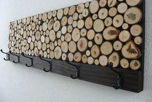 cuiere din lemn