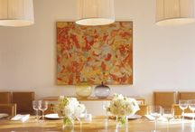 apartment ideas / Living room
