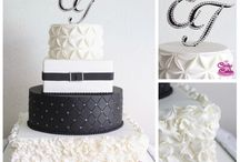 Wedding cakes made by Cindys Cakes / Gorgeous wedding cake made by Cindys Cakes