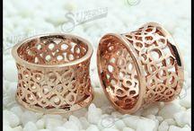 Melanic Jewelry