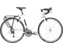 """Trek Bikes: Road / """"Power. Passion. Performance. These light, swift bikes have what it takes to keep you out front."""" Bikes from the following categories: Performance Race, Endurance Race, Triathlon, Fitness, Cyclocross and Touring."""