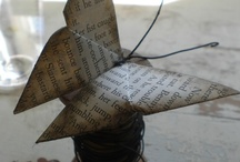 Origami-Kunst