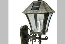 Outdoor Lighting  / by Entrust Energy