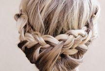 Hair & Beauty / Perfect Hair Styles ♥