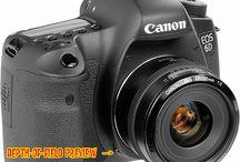 DSLR Video mode / Photography