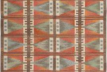 Textiles / by Karen Harrison