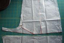 couture pantalons