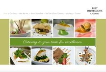 Charlotte, NC Caterers / Wedding and Event Caterers in Charlotte, NC