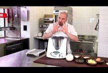 Thermomix videos / Fave #Thermomix videos in English.