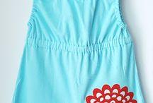 Cucito - vestire baby - progetti